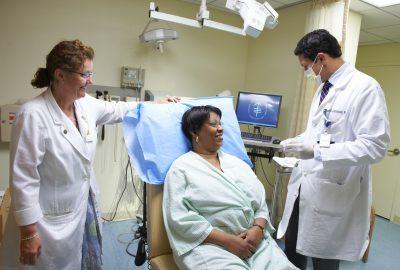 醫療診所的痔瘡治療